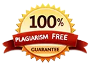 plagiarism free assignments